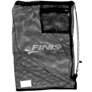 Finis Mesh Training Bag Noir