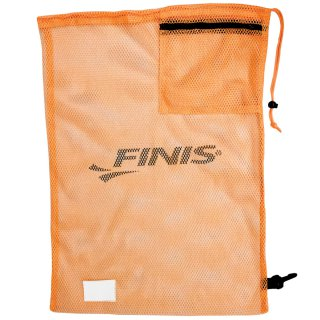 Finis Mesh Training Bag Peach