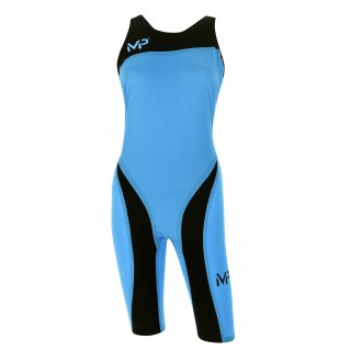 Combinaison de natation Femme MP X-PRESSO Blue / Black