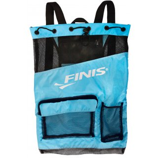 Ultra Mesh Bag Filet Finis Back Pack Blue/Black