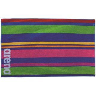 Arena BIG STRIPES TOWEL Multicolour