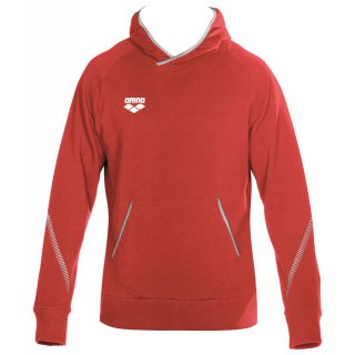 Sweat Arena TL HOODIE Red
