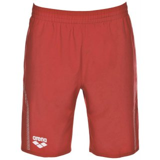 Short Arena TL BERMUDA Red