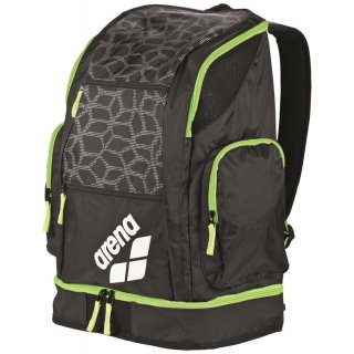 Spiky 2 Large BackPack X-PIVOT Fluo Green