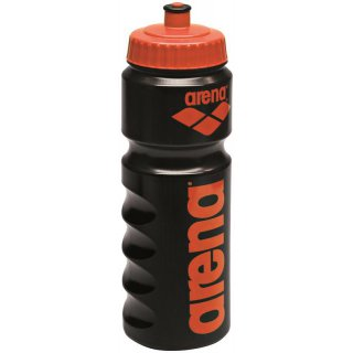 Water Bottle Arena GRIP Orange