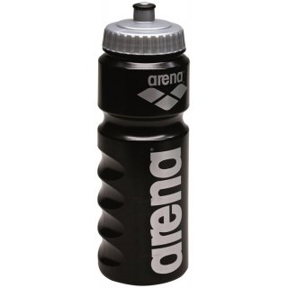 Water Bottle Arena GRIP Silver