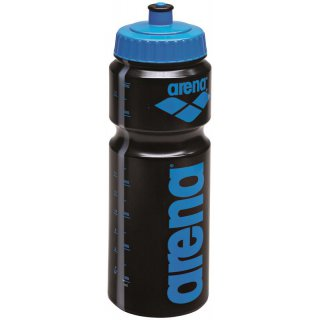 Water Bottle Arena GRIP Blue