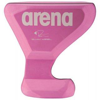 Pull Buoy Arena SWIM KEEL Black / Pink