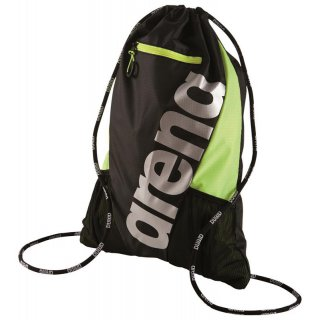 Arena FAST SACKPACK Black / Yellow