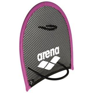 Plaquettes de Natation Arena FLEX Paddles Pink