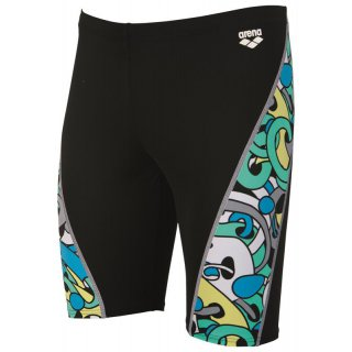 CORES Jammer Black / Multi