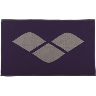 Serviette de bain Arena HICCUP Navy / Grey