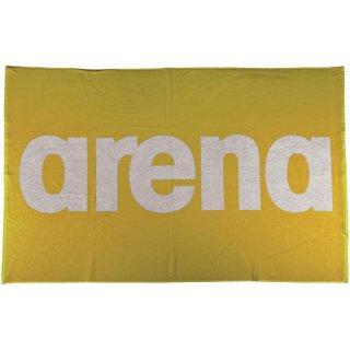 Serviette de bain Arena HANDY Yellow Star / White
