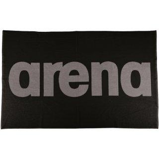 Serviette de bain Arena HANDY Black / Grey