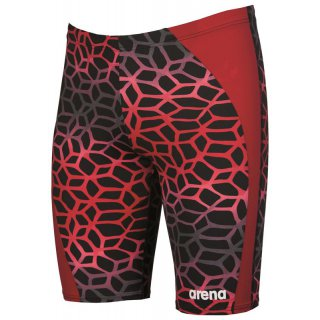 POLYCARBONITE II Jammer Black / Red