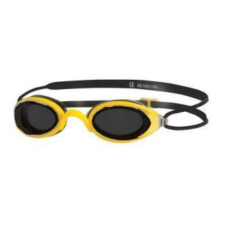 Zoggs FUSION AIR Yellow / Black