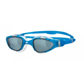 Lunettes Zoggs AQUA FLEX Smoke-Blue