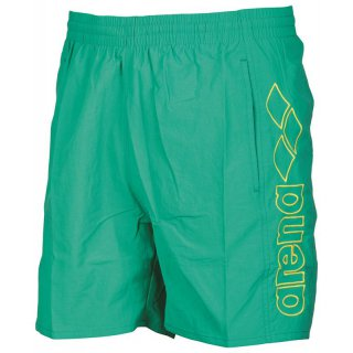 BERRYN 4360  Bali Green / Yellow Star