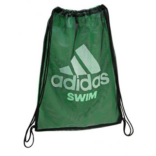 Filet d'entrainement Adidas Black / Flash Green