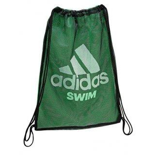 Filet d'entrainement Adidas Black / Flash Green