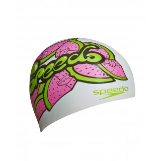 Bonnet de Natation Speedo Junior PASTEQUE