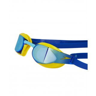 FS3 Elite Junior Mirror Yellow / Blue
