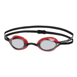 Speedo Speedsocket Red / Smoke
