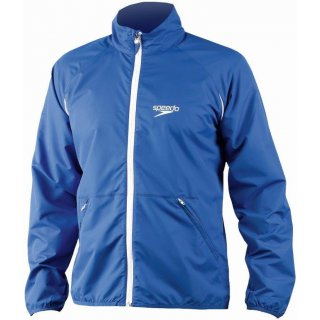 Veste Coupe vent Speedo NAATAN Bleu Royal