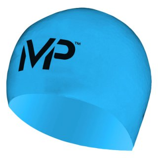 MP Race Cap Blue / Black