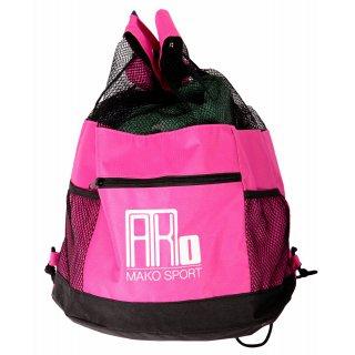 Mesh Bag Pink MAKO