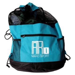 Mesh Bag Bleu MAKO