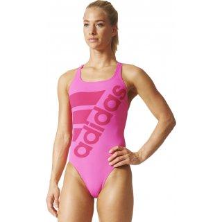 Adidas Infinitex+ SOLID Shock Pink