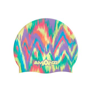 Bonnet Silicone de Natation Amanzi AURORA