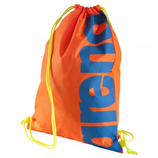 Arena FAST SWIMBAG Orange / Royal