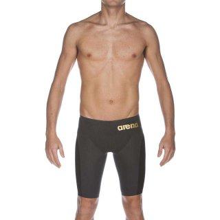 684381c5be Combinaison de Natation Homme Arena Powerskin Carbon Flex Vx Dark Grey /  Black