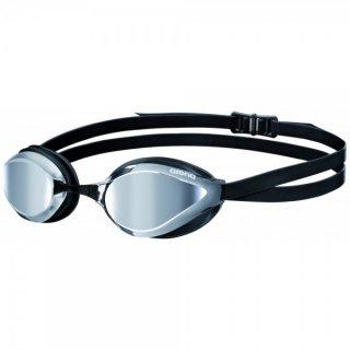 Arena PYTHON Mirror Silver-Black