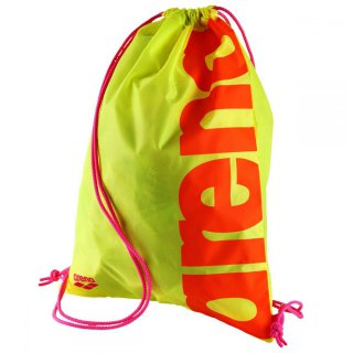 Arena FAST SWIMBAG Fluo Yellow / Orange