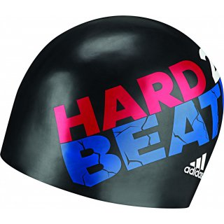 "Adidas SLOGAN CAP ""Hard 2 Beat"" Black"