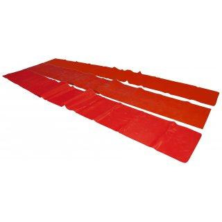 BANDE LATEX de Renforcement Musculaire Sveltus Rouge