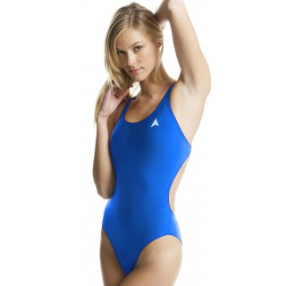 Maillot de bain Femme 1 Pièce Diana BENAMBRA - EUROPA 2 Bleu Royal