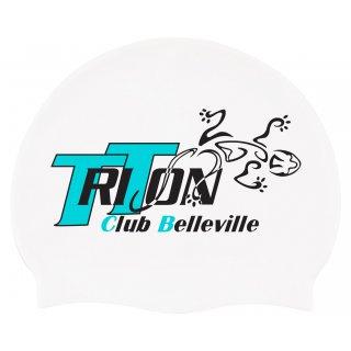 Bonnet Silicone Club TRITON CLUB BELLEVILLE