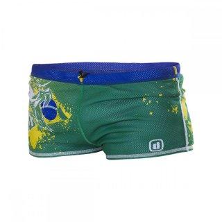 Homme Drag Short BRAZIL