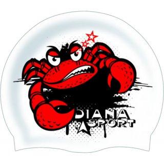Bonnet de natation Diana PAGARUS