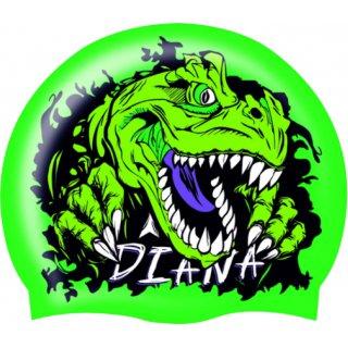 Bonnet de natation Diana T-REX