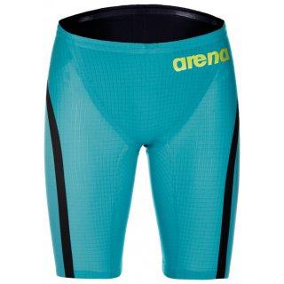 Arena Powerskin Carbon FLEX VX Turquoise