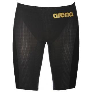 Combinaison de natation Homme Arena Powerskin Carbon FLEX VX Dark Grey / Black