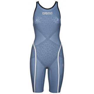 Combinaison de natation Femme Arena CARBON ULTRA Blue Steel