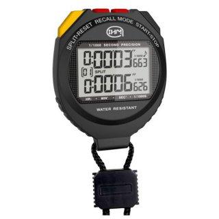 Chronomètre IHM 30 mémoire au 1/1000 - Extinction Auto 0510