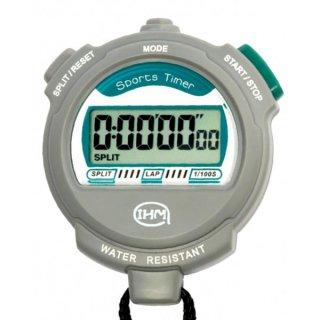 Chronomètre IHM 100% Chrono 0201
