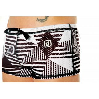Drag Short Triangles & Stripes